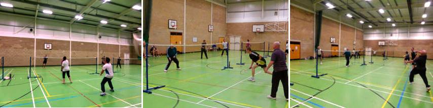 badminton-sturminster-newton