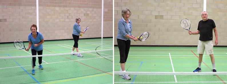 short-tennis